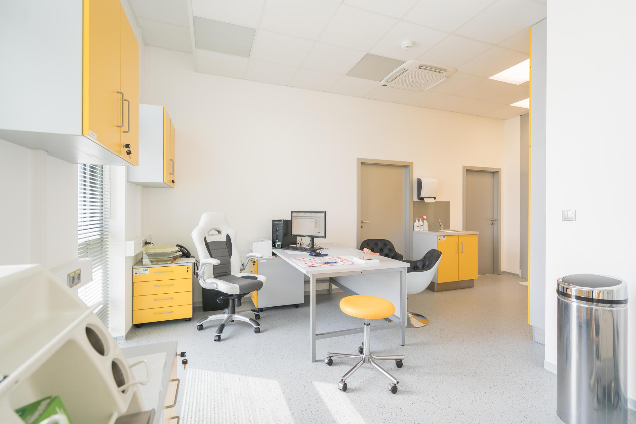 Clinic in Ostrava
