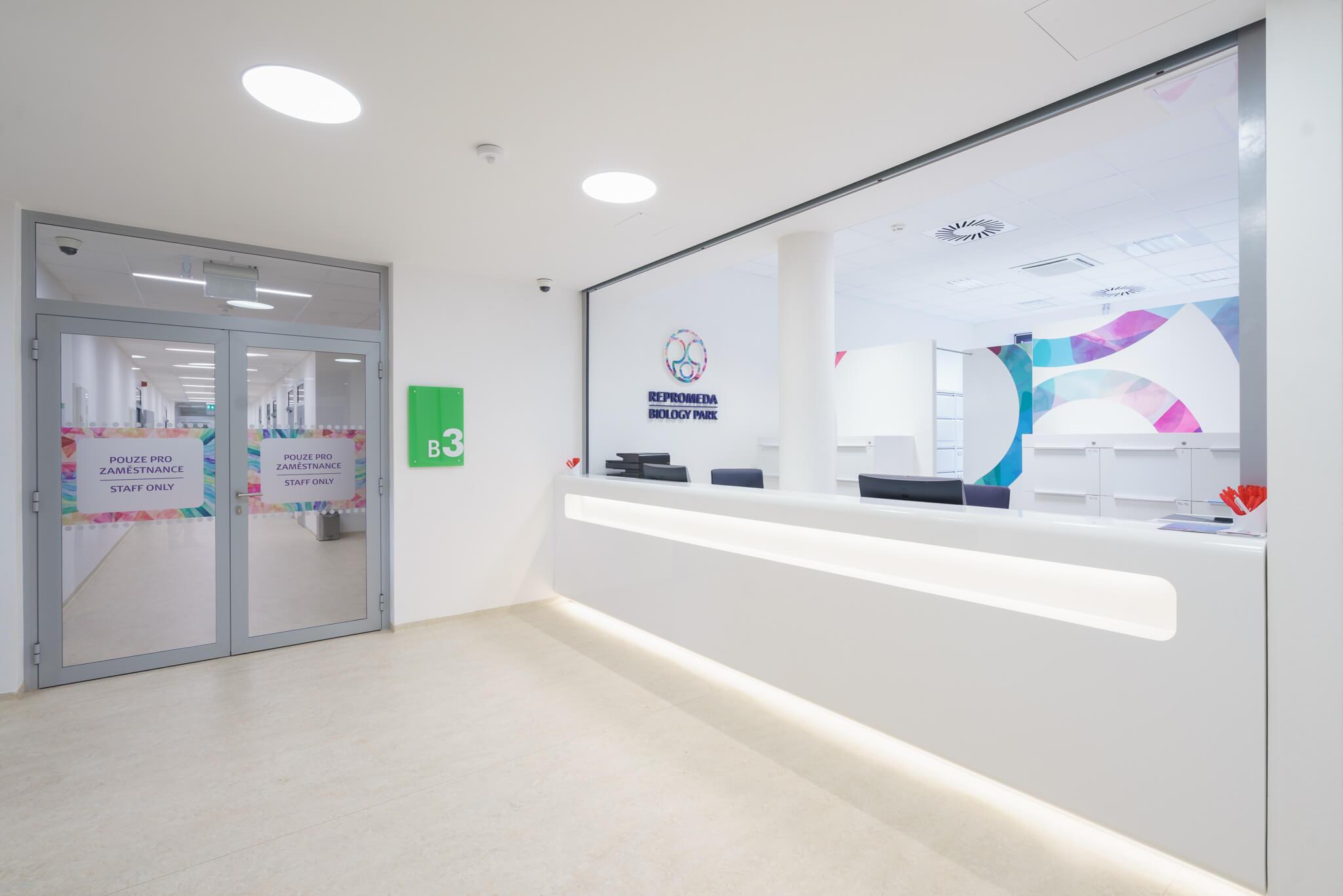 Clinic in Brno