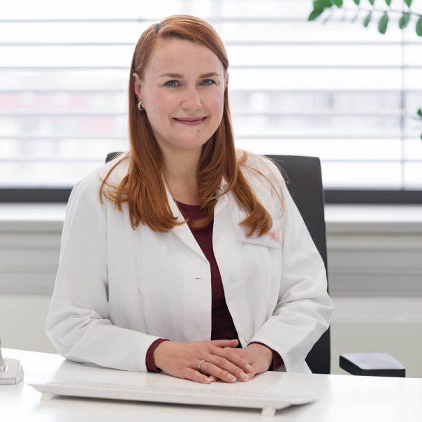 MUDr. Renáta Simonato Krajčovičová