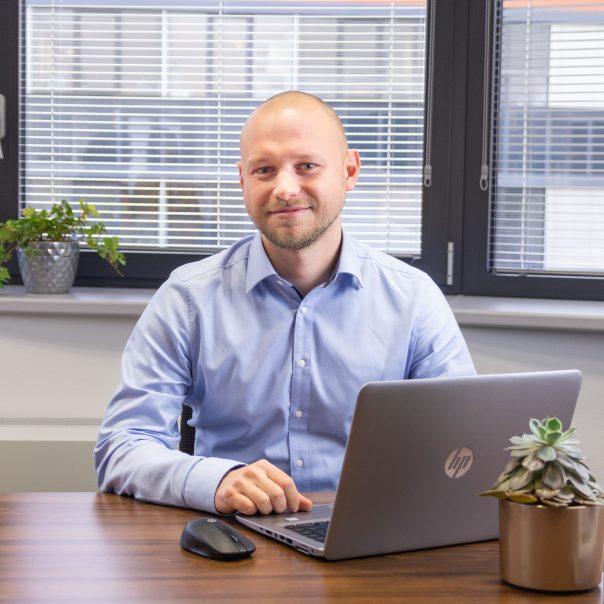 Ing. Tomáš Kocur, MBA