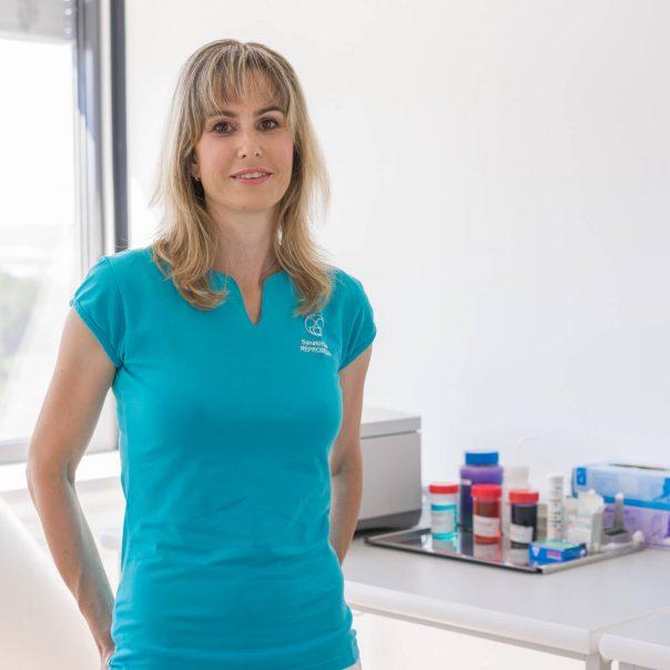 RNDr. Eva Oráčová, Ph.D.